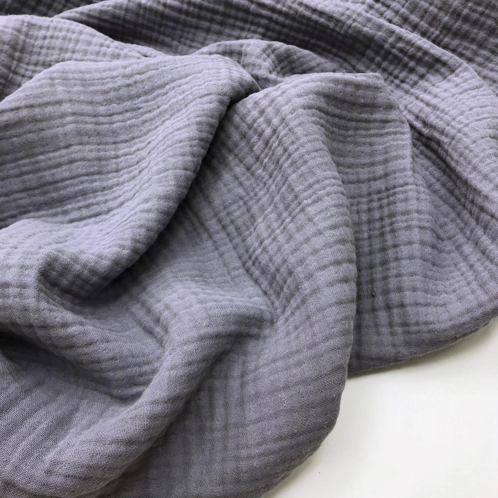 Муслин двухслойный купить в москве дублирующая ткань купить